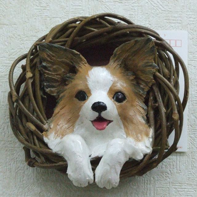 愛犬のリース